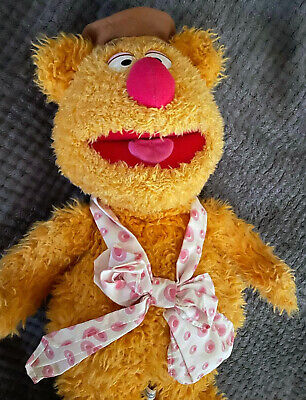 £20 • Buy The Muppets - Fozzie Bear Plush Soft Toy (Used, Very Good Condition)