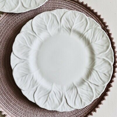 £30 • Buy Coalport Countryware Dinner Plates White Set Of 2 A2131