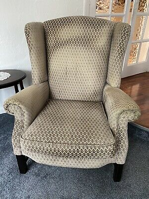 £150 • Buy Parker Knoll Sinatra Wing Chair