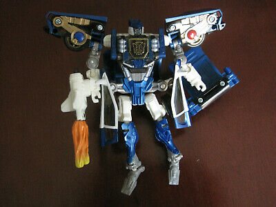 £21.74 • Buy Transformers RID SUPER PROWL Complete W/ Instructions And Card