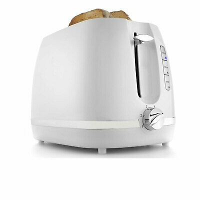 AU21.75 • Buy Toaster 2-Slice Electric Automatic Crumb Tray Defrost Reheat Variable Durable