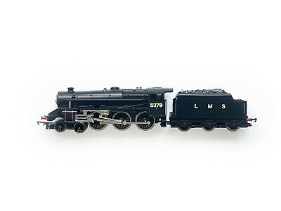 £24 • Buy Hornby R.2083 LMS Class 5 Loco No 5379 Incl. Certificate
