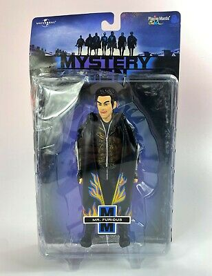 £39.99 • Buy Mr Furious Mystery Men Movie Action Figure New 1999 Playing Mantis Universal 90s