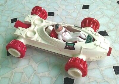 £14 • Buy Britains Vintage Space Stargard Star System Space Buggy F30 With Figure