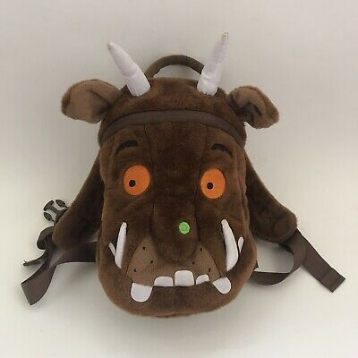 £10 • Buy Gruffalo Toddler Backpack Littlelife Great Condition With Hook For Reins