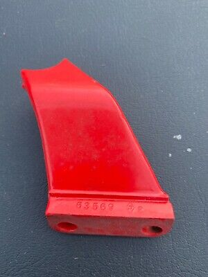 £0.73 • Buy Nos Homelite Vintage Chainsaw Handle Bracket 63569  $1 Auctions