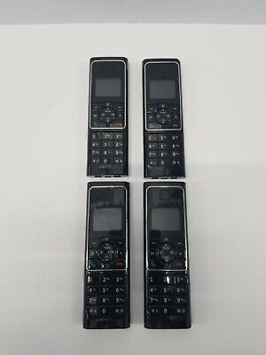 £14.99 • Buy 4 X BT Verve 450 Home Office Phones Handsets With Batteries *Sold As Un-tested*