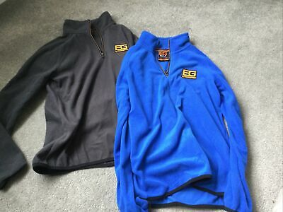 £3 • Buy 2 Bear Grylls Fleece Jumper Sweater Top By Craghoppers Age 13 With Marks Inside
