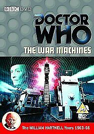 £1.60 • Buy Doctor Who - The War Machines (DVD, 2008) FREE POSTAGE