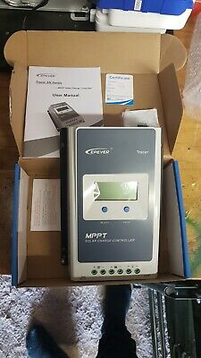 £35 • Buy Epever Mppt Solar Charge Controller