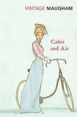 £3.08 • Buy Cakes And Ale By W. Somerset Maugham (Paperback, 2000)