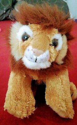 £3 • Buy Keel Toys Simply Soft Collection Lion Plush