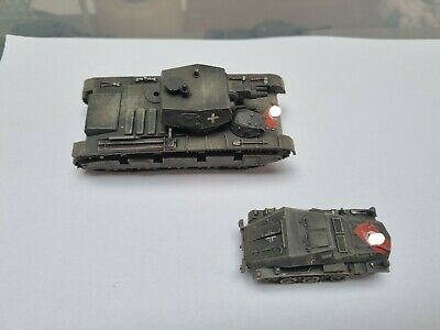 £25 • Buy World War 1/72 Scale Expertly Built And Painted Resin