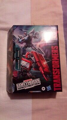 £20 • Buy Transformers War For Cybertron Earthrise Ironhide And Prowl