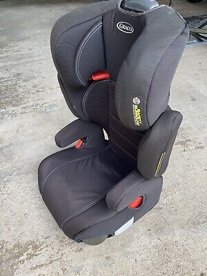 £0.01 • Buy Graco Car Seat Booster Childs