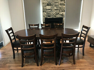 AU40 • Buy Extendable Dining Table And Chairs