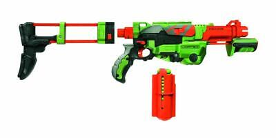 £9.99 • Buy Nerf Vortex Praxis Rifle (66 Cm Long So Perfect Base For Adult Cosplay Remod)