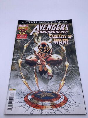 £26.95 • Buy Comic Avengers Unconquered 💎 Marvel: April 2009, Volume 1 Issue #3 💎
