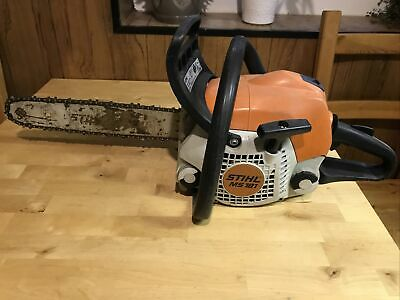 View Details Stihl Ms181 Chainsaw • 92£