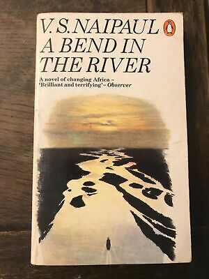 £5.95 • Buy A Bend In The River By Naipaul, V. S. Paperback Book The Cheap Fast Free Post