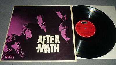 £3.35 • Buy The Rolling Stones - After-Math - Decca SLK 16415-P Germany 1970 Royal Sound