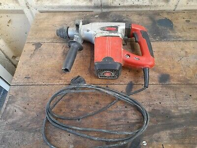 £19.99 • Buy Xtreme SDS Rotary Hammer Type Drill Garage Garden House Clear Items Galore