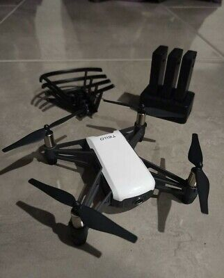 AU180 • Buy DJI Tello Drone Boost Combo - White Used (Can Take Offers)