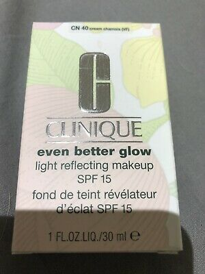 £6.50 • Buy Clinique Even Better Glow Foundation