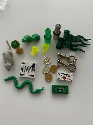 £4.10 • Buy Lego Harry Potter Accessories All Excellent Condition