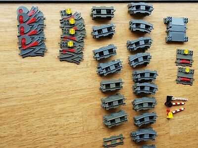AU12 • Buy Duplo Train Track - Huge Collection Selling By The Piece