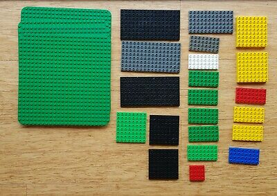 AU3 • Buy Duplo - Base Boards And Other Flat Pieces