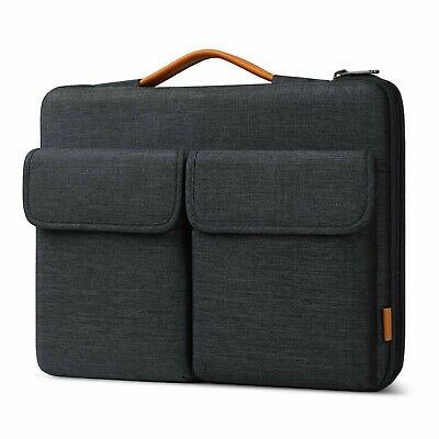 $25.99 • Buy 13 Inch Sleeve Case Bag Briefcase For 13  MacBook Air/Pro M1 2020 12.9  IPad Pro