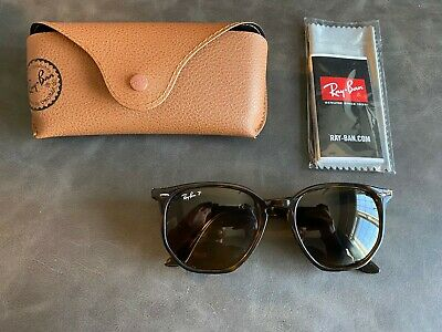 AU45.29 • Buy Ray-Ban RB4306 - Tortoise Shell, Worn Once IMMACULATE