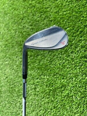 AU199 • Buy New!!! Taylormade Mg2 56* 12** Wedge Lh