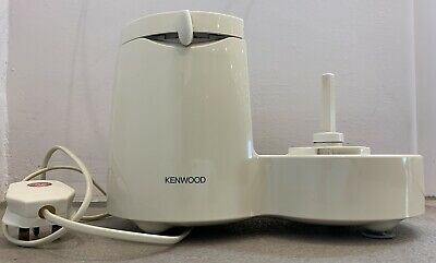 £12.99 • Buy KENWOOD Food Processor Base Only Fully Working FP108 300W
