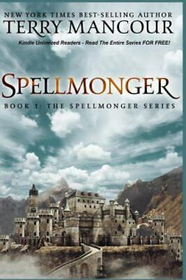 AU38.17 • Buy Spellmonger, Paperback By Mancour, Terry Lee, Brand New, Free Shipping In The US