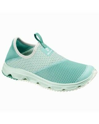 £50.34 • Buy Salomon Rx Moc 4.0 Women's Shoes, Meadowbrook / Icy Morn/ White