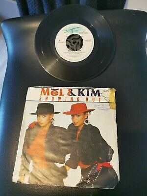 £0.99 • Buy Mel & Kim Showing Out