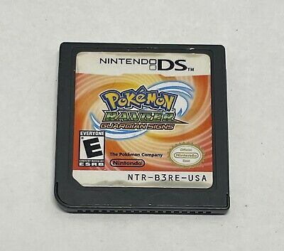 $24.95 • Buy Pokemon Ranger Guardian Signs (Nintendo DS) Lite DSi XL 3DS 2DS Game Tested
