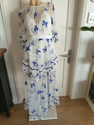 AU155 • Buy Alice McCall Size 10 Gown