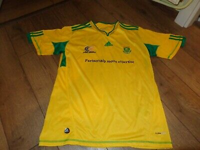£6.30 • Buy Shirt Jersey Maglia Adidas South Africa