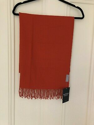 £5.50 • Buy NEW Pure Collection Ladies Cashmere Pashmina Scarf