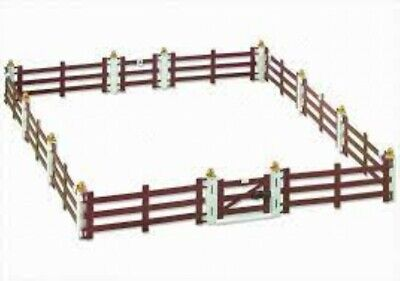 £14.47 • Buy Playmobil Fence Extension For Large Horse Farm (Add-on) (6255)