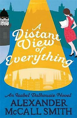 AU19.95 • Buy A Distant View Of Everything By Alexander McCall Smith NEW Paperback