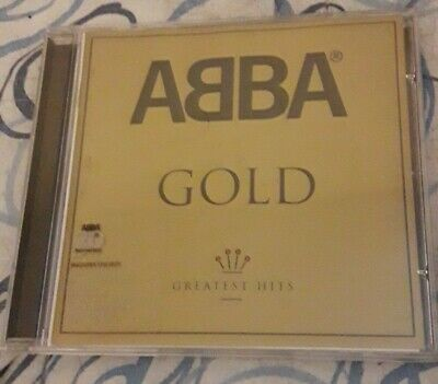 £4.99 • Buy ABBA - Gold (Greatest Hits)