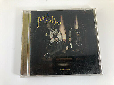 £5.43 • Buy Vices And Virtues By Panic! At The Disco (CD, 2011)