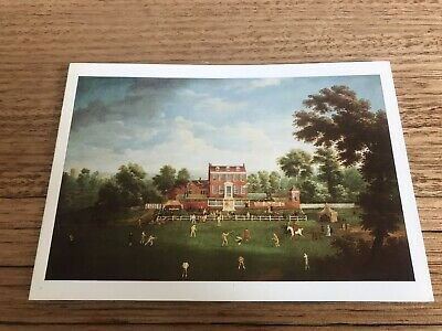 AU29.95 • Buy Rare 1760 Match Xmas Card Signed By 1948 Invincible Ray Lindwall W/COA