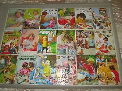 £2.50 • Buy Falcon 1000 Piece Puzzle  Ladybird Classic Collection  USED