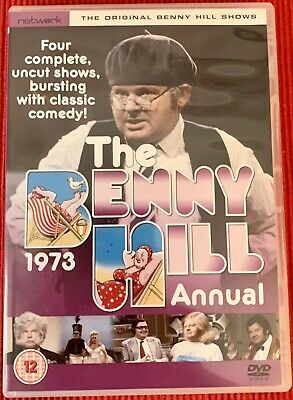 £12 • Buy The Benny Hill Annual 1973 (DVD) (Used, Very Good)