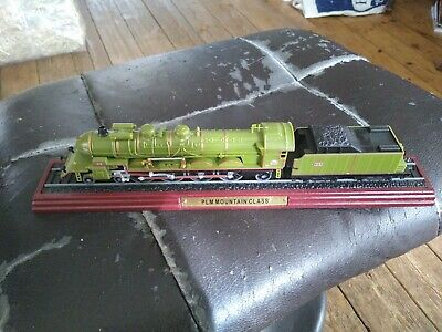 £1 • Buy Atlas Editions Collectable Trains/Locomotives - PLM Mountain Class